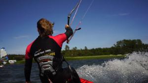 7-dniowy kurs Kitesurfingu