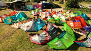 Funkite Camping