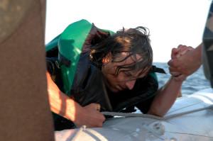Trudy Kursu wakeboardingu Funkite