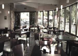 Polaris kawiarnia