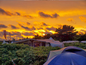 Camping Polaris Chałupy