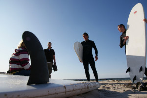 Czym jest surfing? Funkite