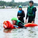 kitesurfing obóz studencki