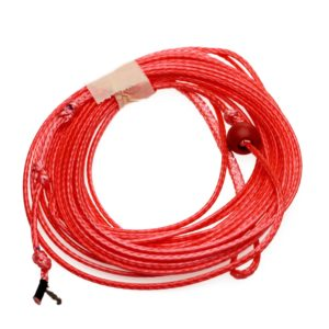 Duotone Red Safety Line 2020