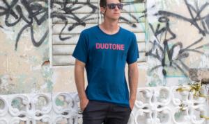 Duotone Tee SS 2020